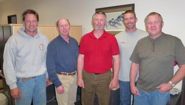 Supervisors - 2013